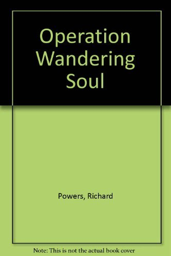 9780349105123: Operation Wandering Soul