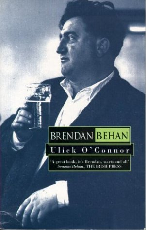 9780349105147: Brendan Behan