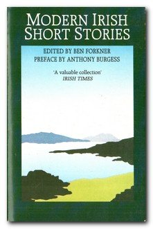 9780349105154: Modern Irish Short Stories