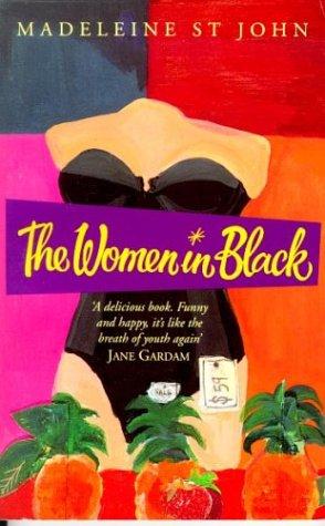 9780349105222: The Women In Black