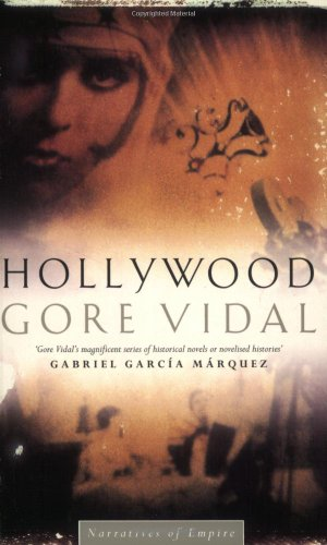 9780349105260: Hollywood: Number 5 in series (Narratives of empire)