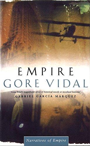 9780349105284: Empire