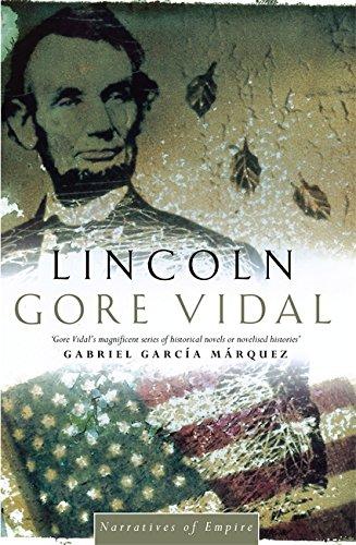 9780349105307: Lincoln (Narratives of Empire)