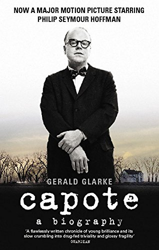 9780349105451: Capote: A Biography