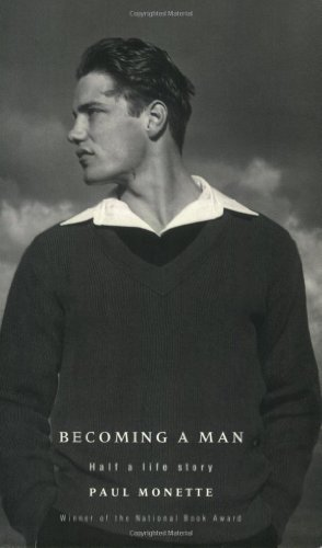 9780349105499: Becoming a Man: Half a Life Story