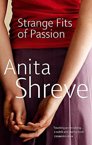 9780349105864: Strange Fits Of Passion