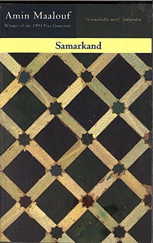 9780349106168: Samarkand