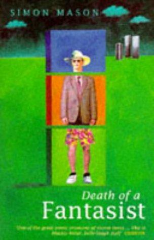 9780349106274: Death of a Fantasist