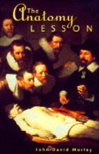 9780349106281: The Anatomy Lesson