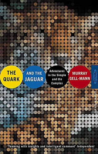 9780349106496: The Quark And The Jaguar: Adventures in the Simple and the Complex