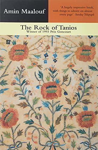 9780349106625: The Rock Of Tanios
