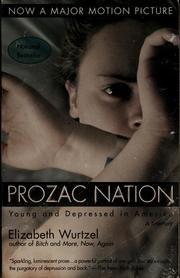 9780349106694: Prozac Nation - A Memoir