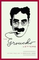 9780349106755: Groucho Letters