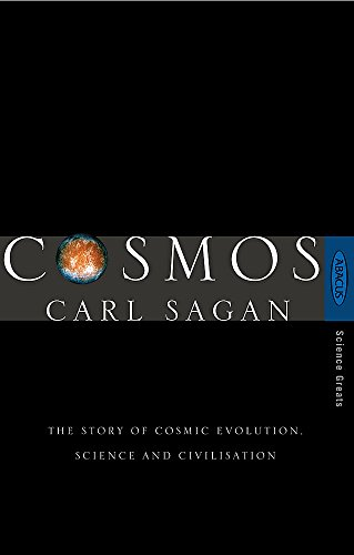 9780349107035: Cosmos: The Story of Cosmic Evolution, Science and Civilisation