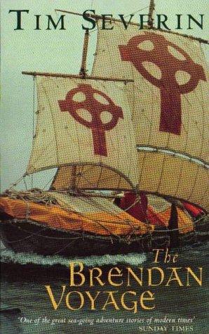 9780349107073: The Brendan Voyage