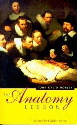 9780349107219: Anatomy Lesson, The