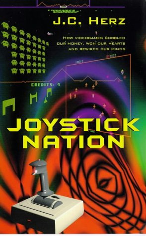 9780349107233: Joystick Nation
