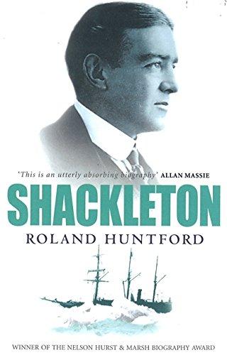 9780349107448: Shackleton