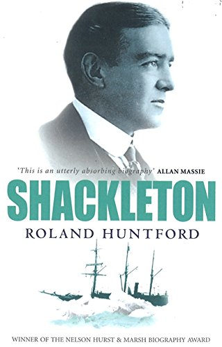 9780349107448: Shackleton