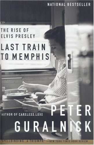 9780349107813: LAST TRAIN TO MEMPHIS