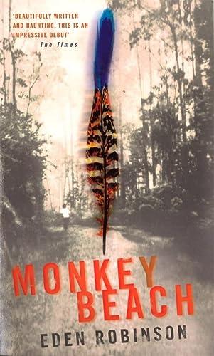 Monkey Beach: Robinson, Eden