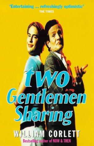 9780349108308: Two Gentlemen Sharing (Hors Catalogue)