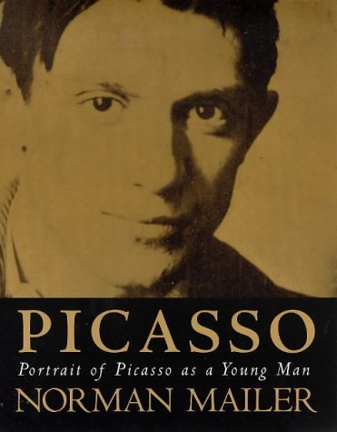9780349108322: Portrait of Picasso as a Young Man