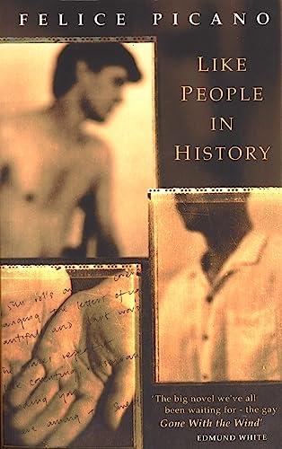 9780349108384: Like People In History