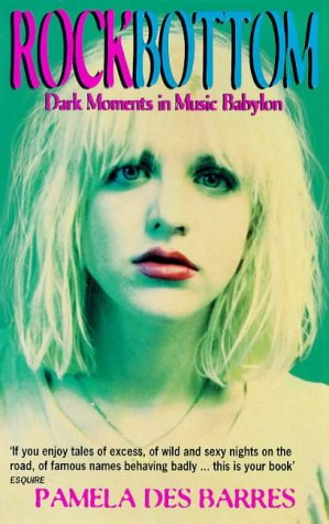 9780349108407: Rock Bottom: Dark Moments in Music
