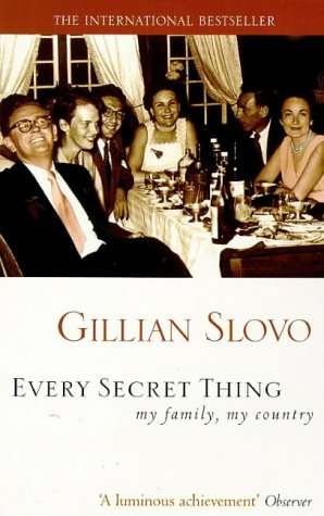 9780349108568: Every Secret Thing: My Family, My Country