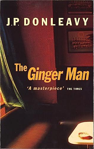 9780349108759: Ginger Man