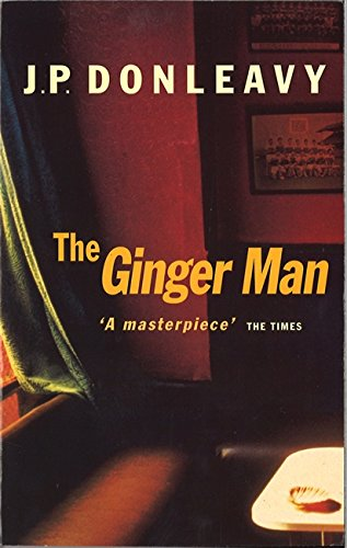 9780349108759: The Ginger Man