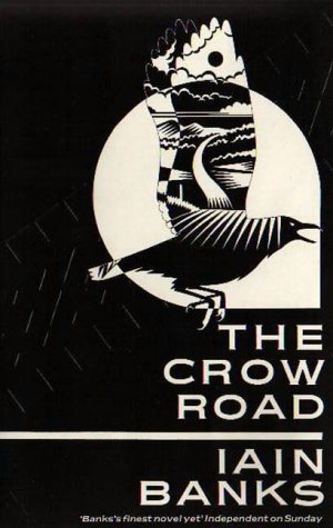 9780349109077: The Crow Road