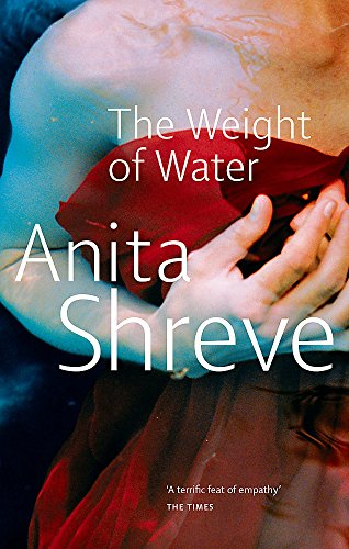 9780349109114: The Weight Of Water