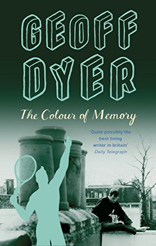 9780349109190: The Colour Of Memory