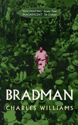 9780349109404: Bradman