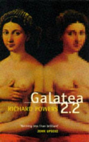 9780349109473: Galatea 2.2