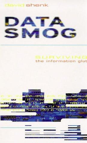 9780349109480: Data Smog