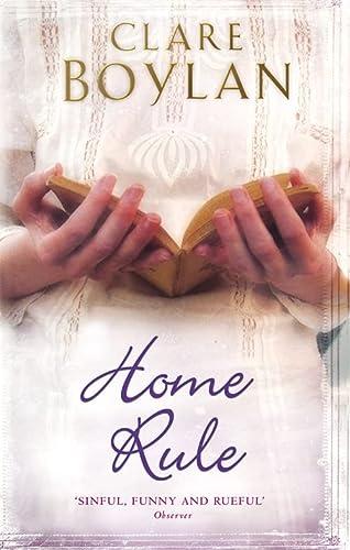 9780349109671: Home Rule