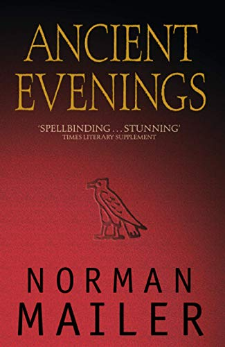 9780349109701: Ancient Evenings