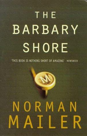 9780349109718: Barbary Shore