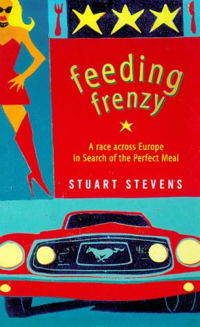 9780349109947: Feeding Frenzy
