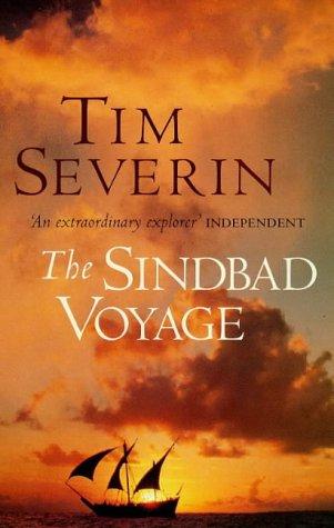 9780349109954: Sinbad Voyage