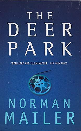 9780349109978: The Deer Park