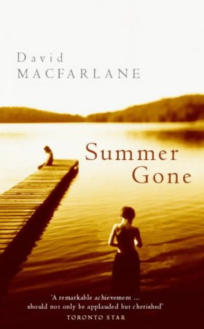 9780349110073: Summer Gone : A Novel