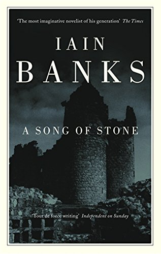 9780349110110: A Song of Stone
