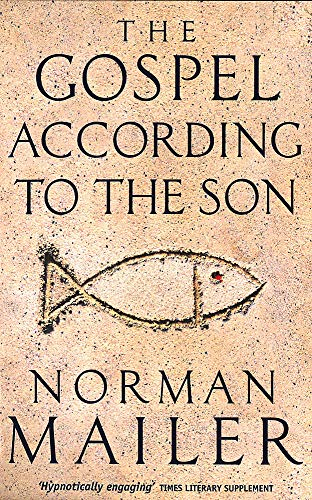 9780349110141: THE GOSPEL ACCORDING TO THE SON