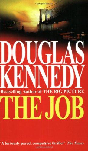 9780349110189: The Job