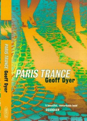 9780349110202: Paris Trance