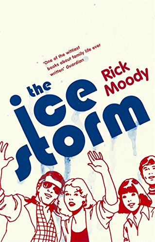 9780349110301: The Ice Storm